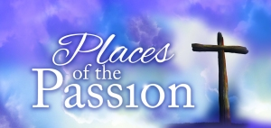 Places of the Passion logo